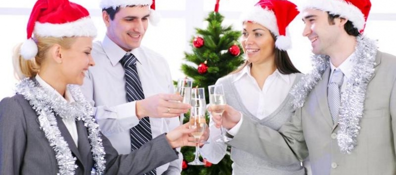 Business strategies for Christmas on the web