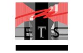 ETS Engineering logomark