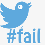Top 3 Business Social Media Fails of 2013 banner
