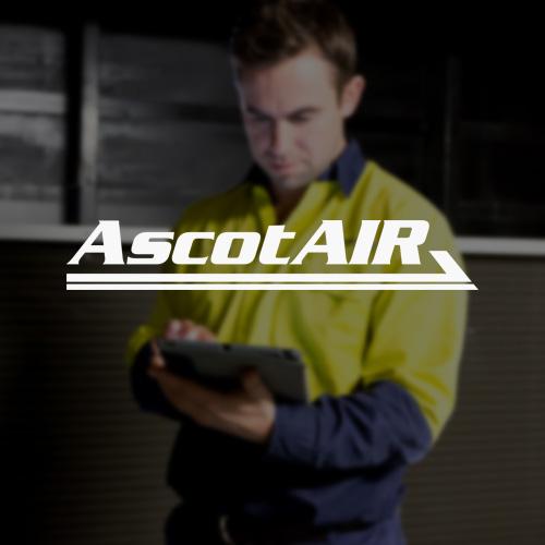 Ascot Air