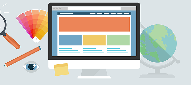 Refreshing your website for 2015
