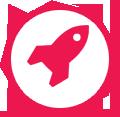 Web Ignite deployment icon