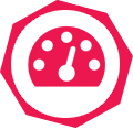 Web Ignite revisions icon