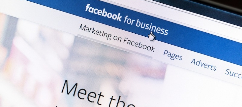 Do I need a website if I have a Facebook page?