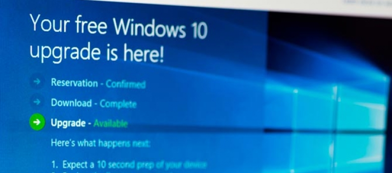 Windows 10 Part 2 – The Cons