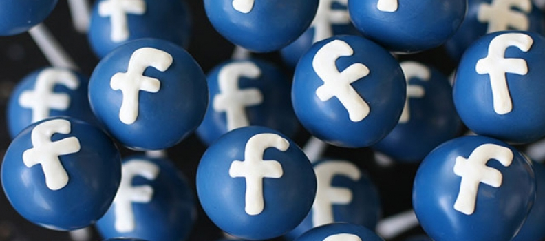 Facebook Hits the Double Digits