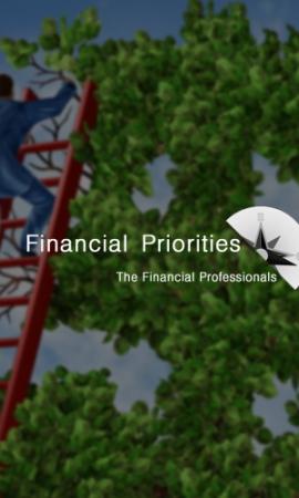 Financial Priorities